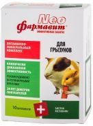 Фармавит Neo Витаминно-минеральный комплекс для грызунов (50 г)