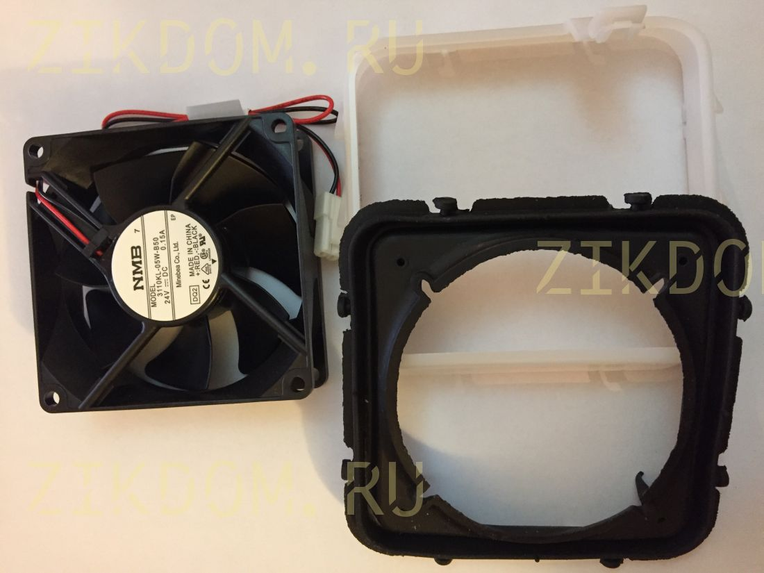C00313903 Двигатель вентилятора холодильника Whirlpool
