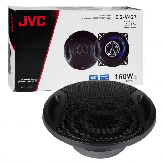 Автоакустика JVC CS-V427 (10)