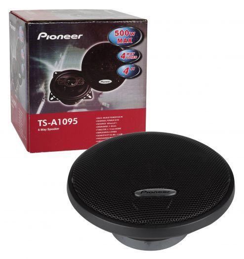 Автоакустика Pioneer TS-A1095 (10)