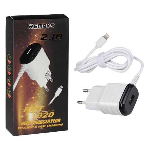 СЗУ Remaks RM-020 iphone 5