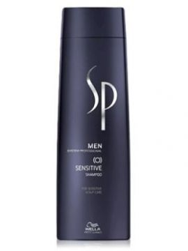 Wella SP MEN Sensitive Shampoo Шампунь для чувствительной кожи