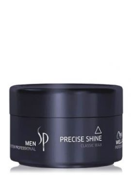 Wella SP MEN Precise Wax Воск для укладки и блеска