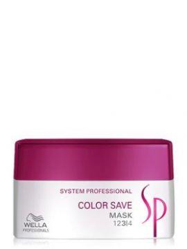 Wella SP COLOR SAVE Mask Маска для окрашенных волос