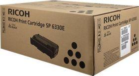 Принт-картридж  Ricoh SP 6330E. Черный. 20000 страниц. 821231