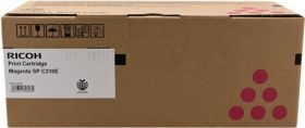 Принт-картридж Ricoh SP C310HE (407636 406481) Magenta