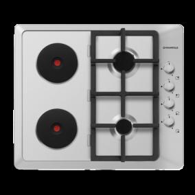 Варочная панель комбинированная MAUNFELD MEHS.64.98S