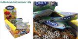 Молочный шоколад only футбольные мячики 100 гр