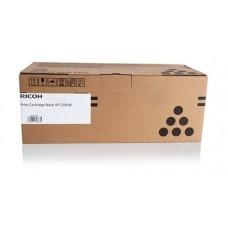 Принт-картридж Ricoh SP C252HE черный (407716)
