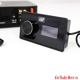 AMP DA-60.8DSP Euphoria