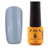 FOX/Фокс, гель-лак Pigment 013, 6 ml