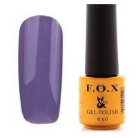 FOX/Фокс, гель-лак Pigment 019, 6 ml