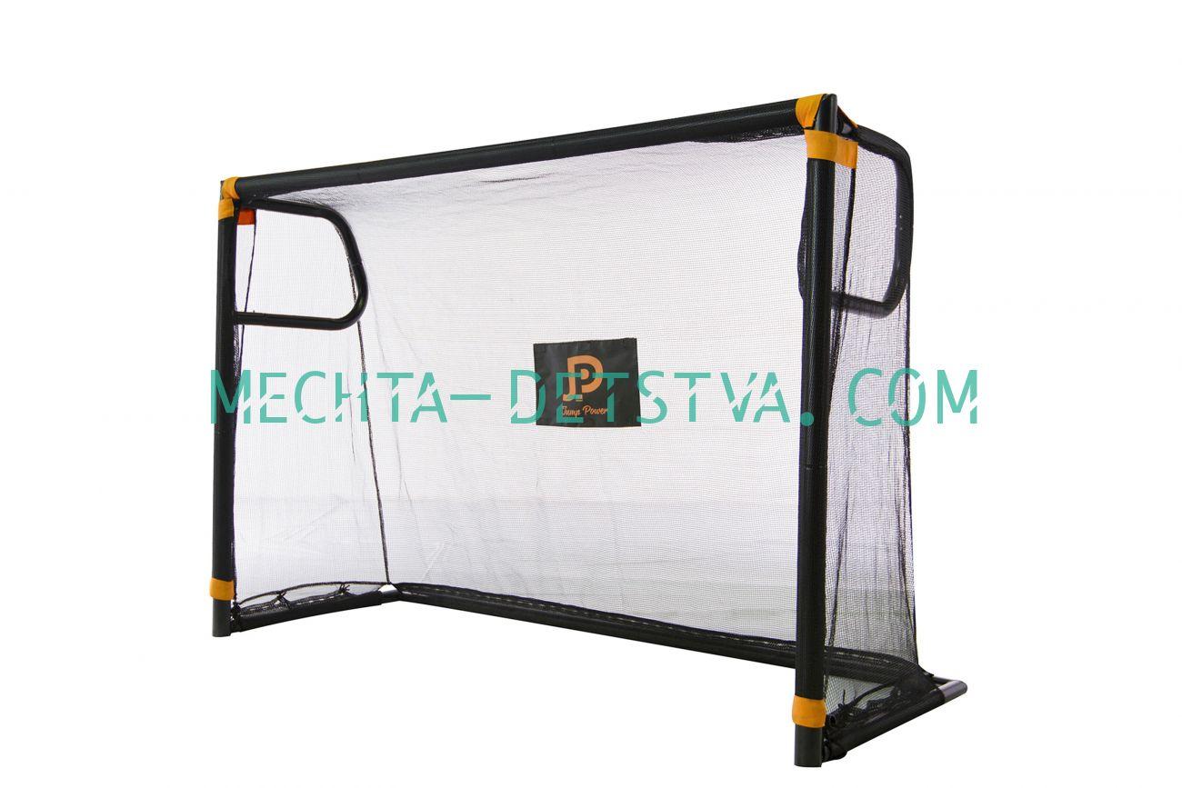 Футбольные воротa спортивные 183*70*125 см