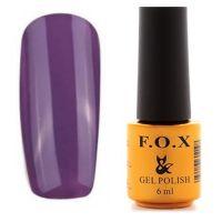FOX/Фокс, гель-лак Pigment 041, 6 ml