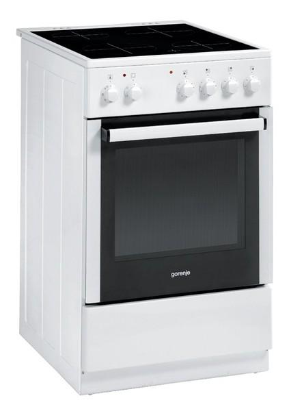 Электрическая плита Gorenje EC 52106 AW