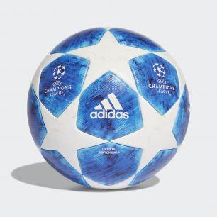 Футбольный мяч Лиги Чемпионов ADIDAS FINALE18 OMB CW4133