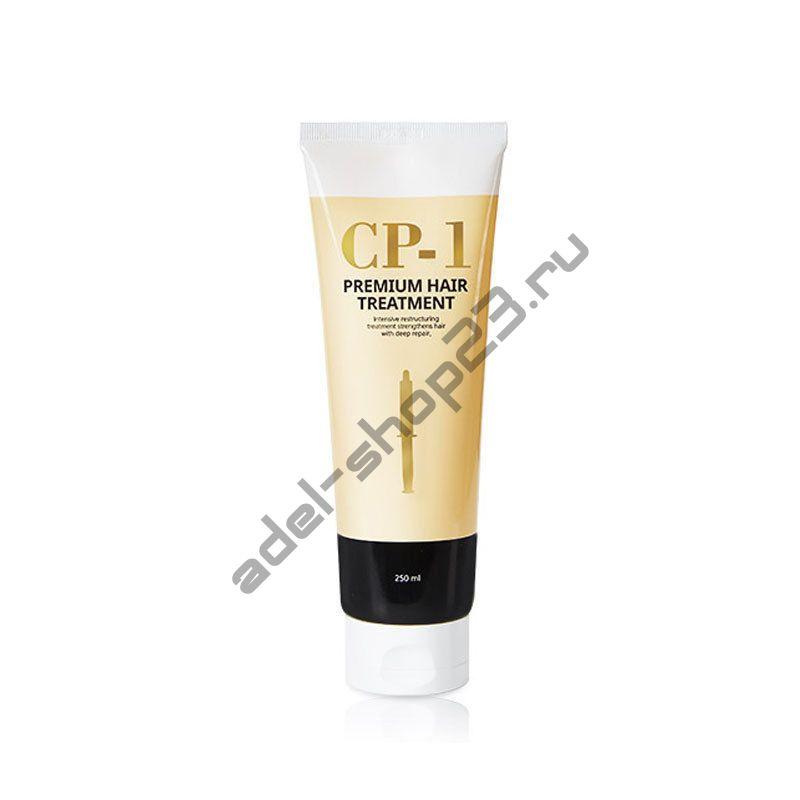 ESTHETIC HOUSE - Протеиновая маска для восстановления волос, CP-1 Premium Hair Treatment 250 ml