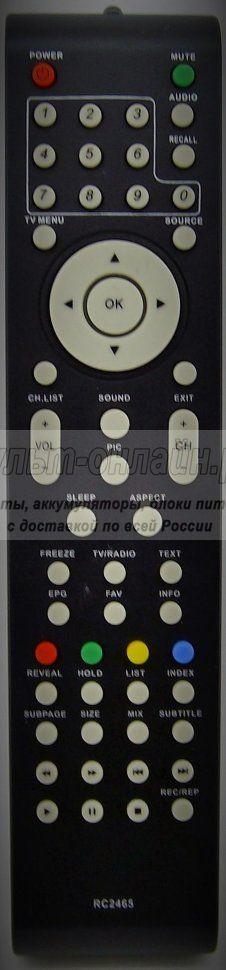 BBK RC2465