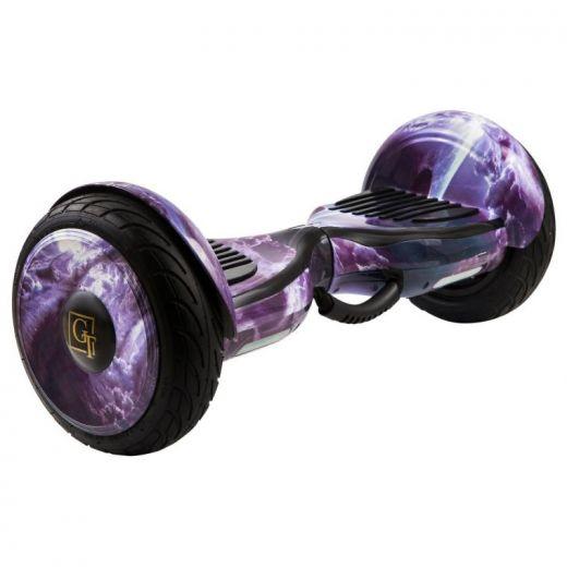 Гироскутер GT Smart Wheel 10,5 Облако фиолетовое