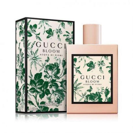 """Парфюмерная вода Gucci """"Bloom Acqua di Fiori"""", 100 ml"""