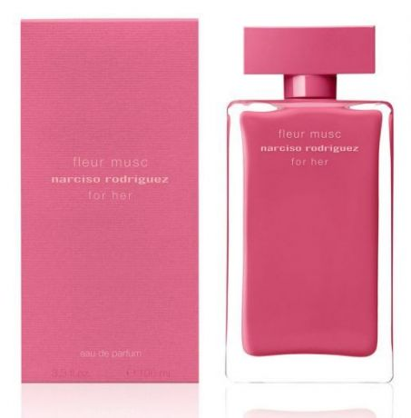 "Парфюмерная вода Narciso Rodriguez ""Fleur Musc for Her"", 100 ml"