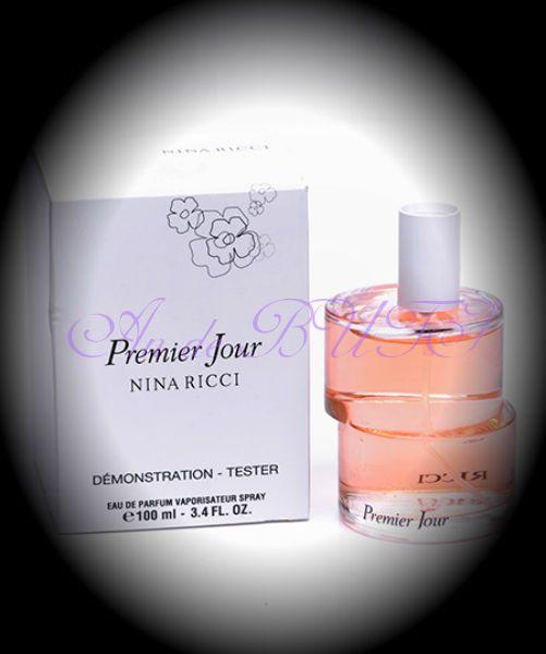 Nina Ricci Premier jour TESTER 100 мл edp