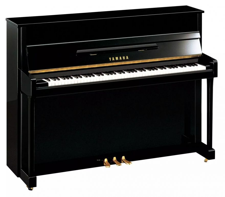 YAMAHA JX113TPE Акустическое пианино