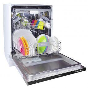 Посудомоечная бытовая машина MAUNFELD MLP-12B