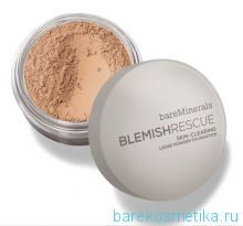 Blemish Rescue bareMinerals medium beige 2.5N