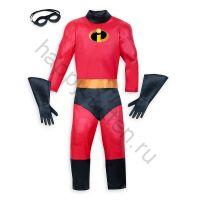 костюм суперсемейка