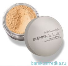 Blemish Rescue bareMinerals Light 2W