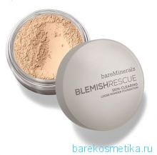 Blemish Rescue bareMinerals FAIRLY LIGHT 1NW