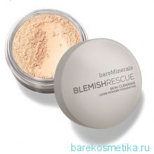 Blemish Rescue bareMinerals FAIR 1C