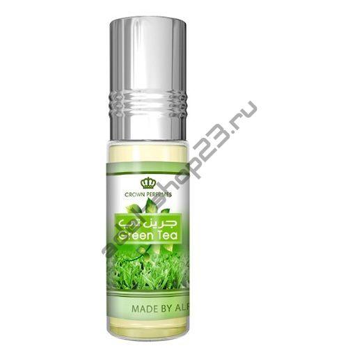 Al Rehab - Зеленый чай / Green Tea (6 мл)