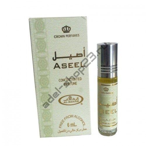 Al Rehab - Асел/ASEEL (6мл)