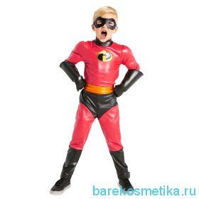 Костюм Шастика - Dash Суперсемейка 2 Дисней