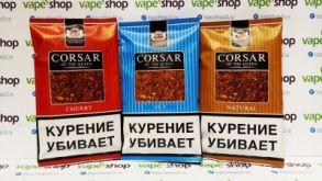 Сигаретный табак Corsar Of The Queen  ( Корсар) - (35 гр) АССОРТИМЕНТ