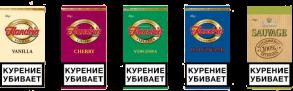 Сигаретный табак Flandria ( Фландрия) -  (40 гр) АССОРТИМЕНТ