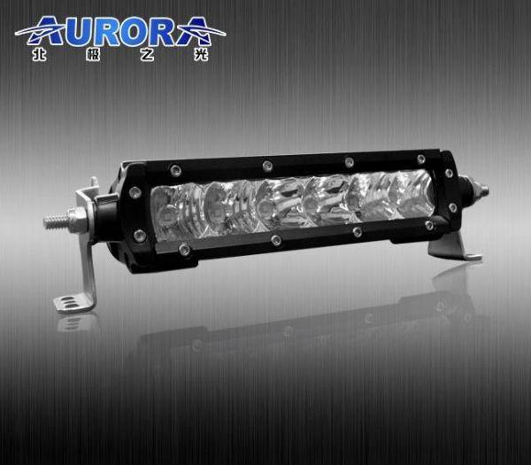 Однорядная светодиодная балка комбинированного свечения AURORA 30w ALO-S1-6-P7E7D