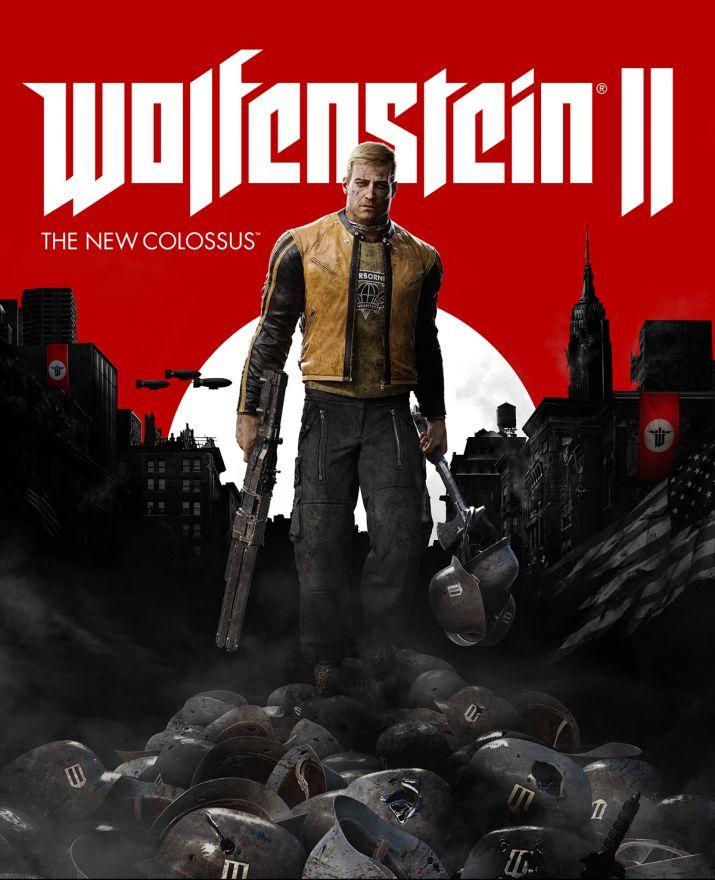 Wolfenstein II (PC)