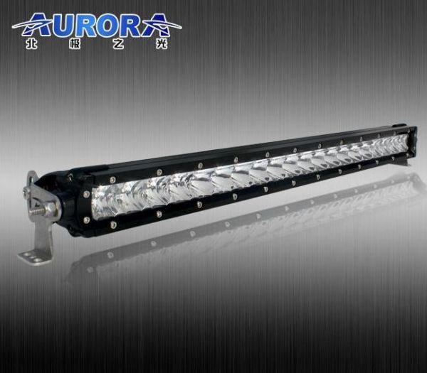 Однорядная светодиодная балка комбинированного свечения AURORA 100w ALO-S1-20-P7E7D