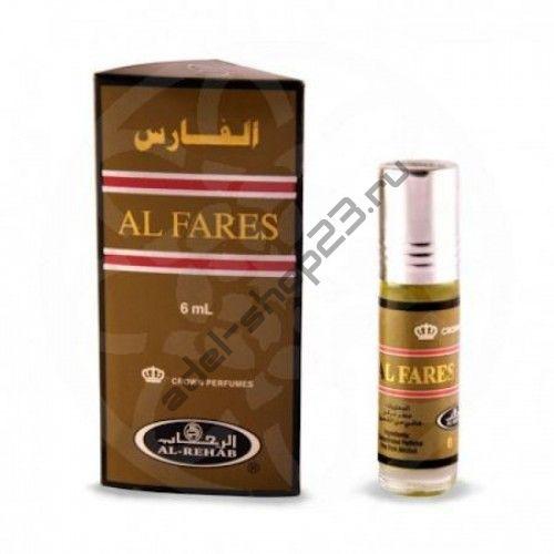 Al Rehab - Тариф / AL FARES (6мл)