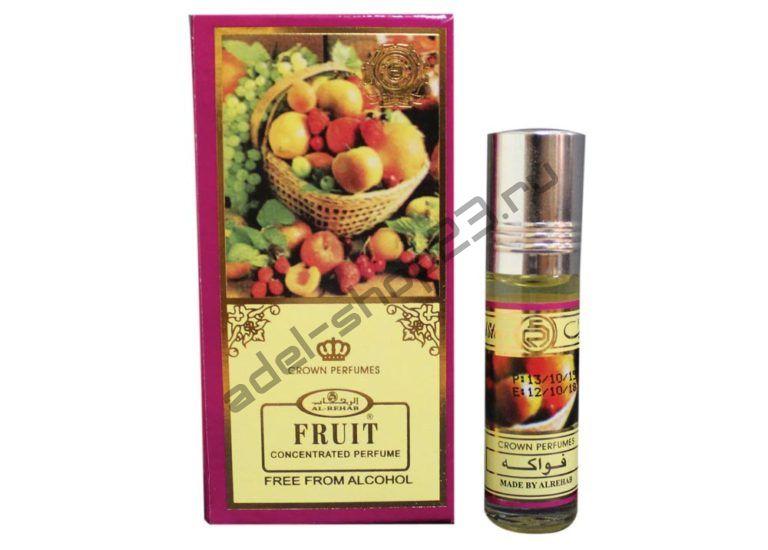 Al Rehab - Фрут (Fruit) (6 мл)