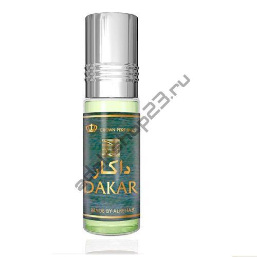 Al Rehab - Дакар / Dakar (6 мл)