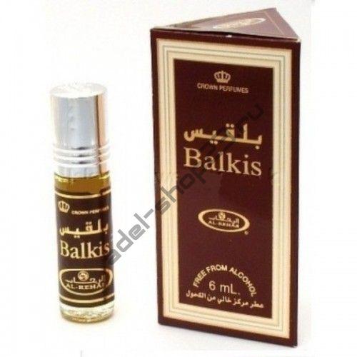 Al Rehab - Балкис /BALKIS (6мл)