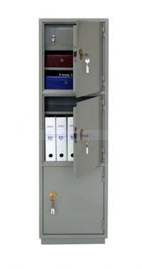 КБС - 033 т Бухгалтерский шкаф