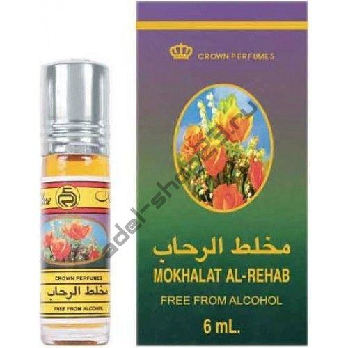 Al Rehab - Мухалят Аль Рехаб  /Mukhalat (6мл)