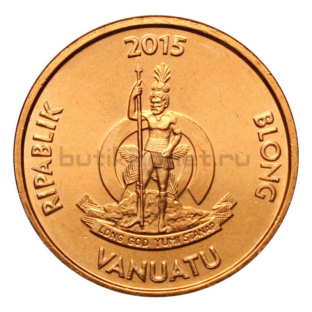 5 вату 2015 Вануату