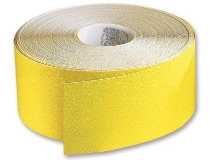 Mirka Шлифовальный материал в рулоне Mirox 115мм. x 50м. Р80