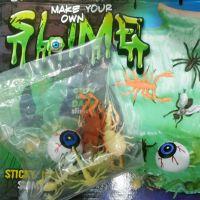 Набор Make your own SLIME с насекомыми купить недорого